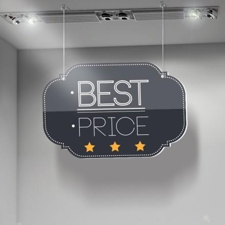 Best price black and white