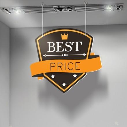 Best price yellow