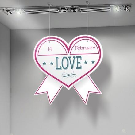 Love 14 of February
