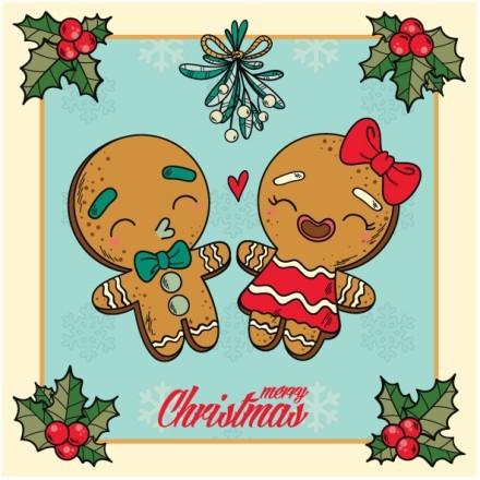 Cookie kids