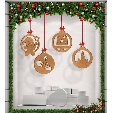 Χριστουγεννιάτικα Στοιχεία