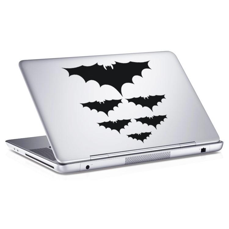 Αυτοκόλλητο Laptop Bat