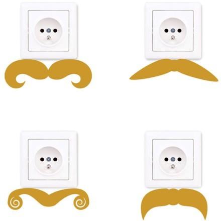Μustache