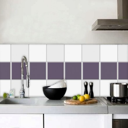 Bishop purple (8 τεμάχια)