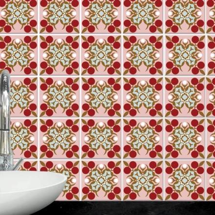 Μαροκινό μοτίβο (6 Τεμάχια)