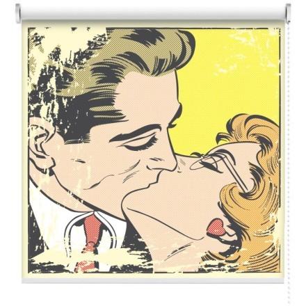 Ερωτικό Φιλί