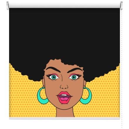 Αφρο Γυναίκα