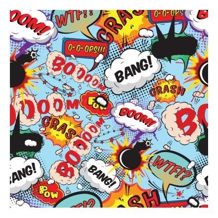 Boom-Bang!