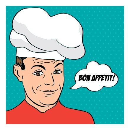 Βon Appetit
