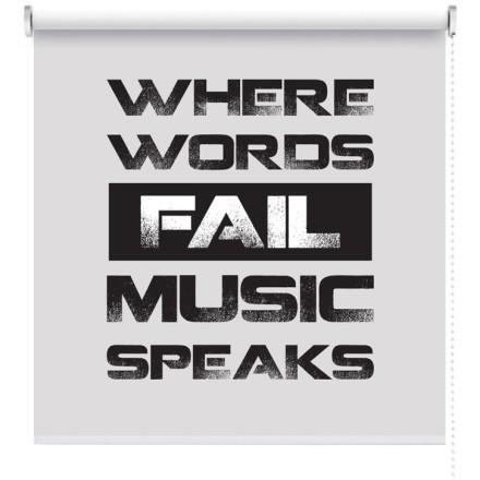 Music Speak