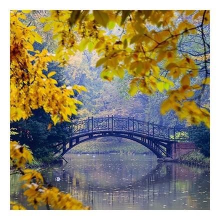 Γέφυρα στη Λίμνη