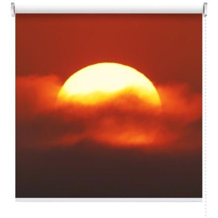 Όμορφο Ηλιοβασίλεμα