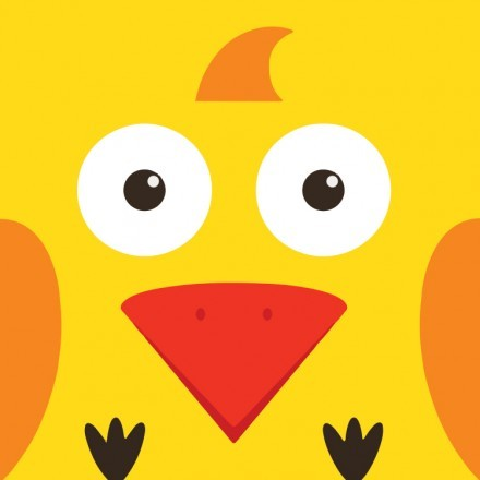Κίτρινο Παπάκι