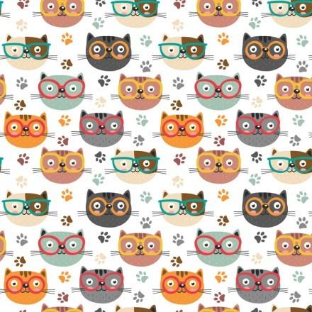 Γατούλες με Γυαλιά