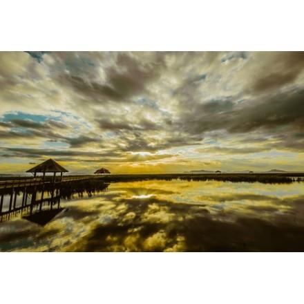 Λίμνη του Λωτού, Ταϊλάνδη