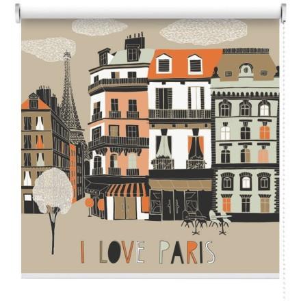 Αγαπώ το Παρίσι