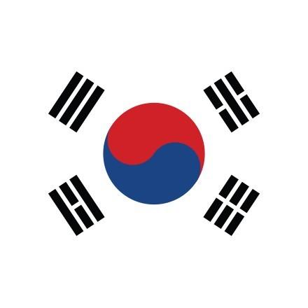 Νότια Κορέα