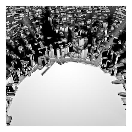 3D κτίρια