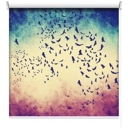 Σμήνος πουλιών