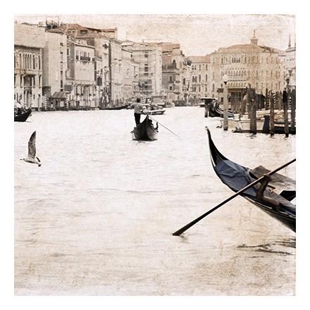 Γόνδολες στη Βενετία