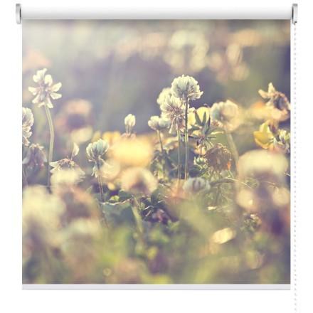 Λουλούδια ρετρό