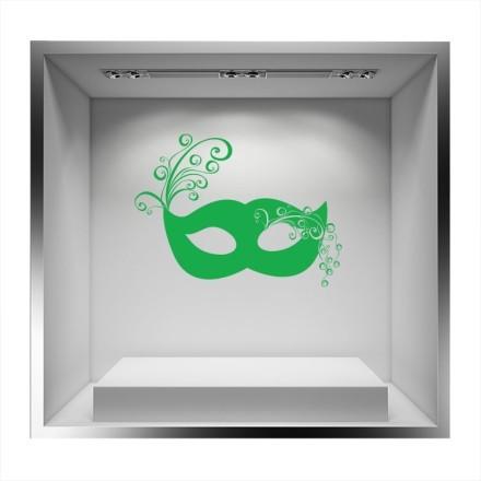 Καρναβαλική μάσκα ματιών