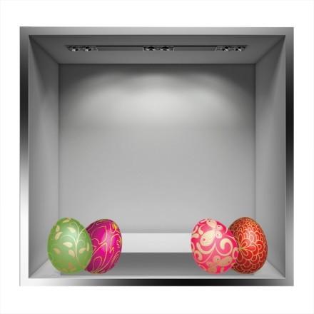 Σετ Πασχαλινά Αυγά