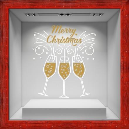 Merry Christmas Drinks