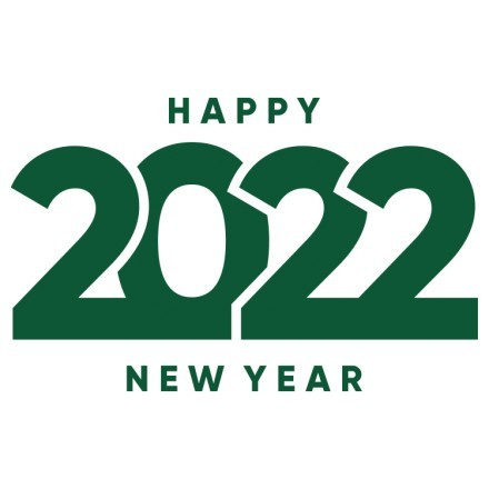 2022 Green