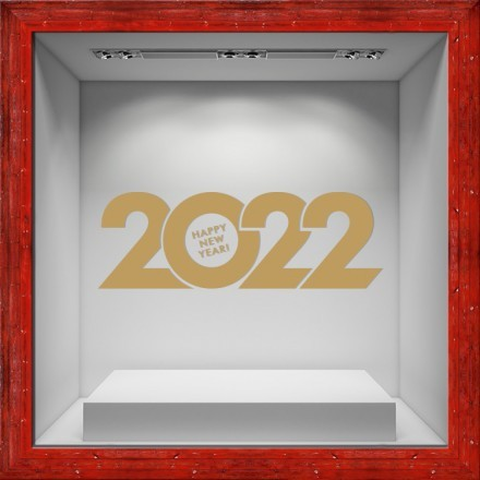 2022 Gold