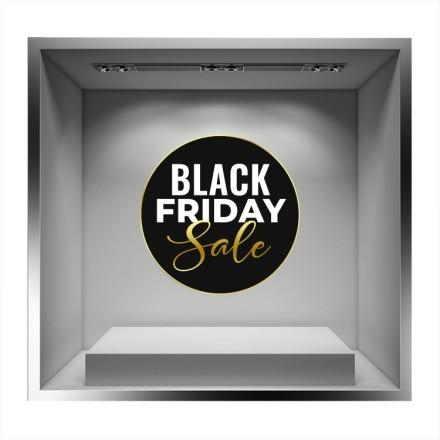 Black Friday Circle