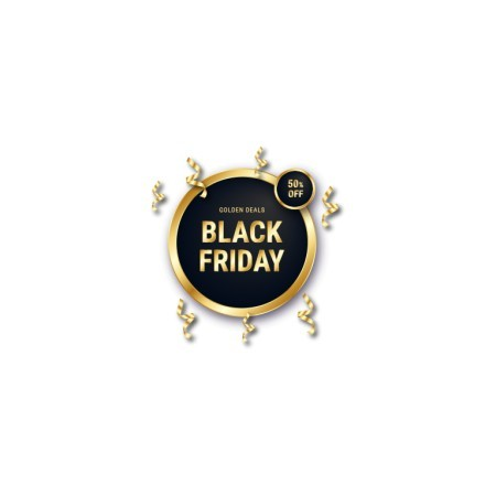 Black Friday Gold Deals