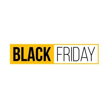 Black Friday Gold Line