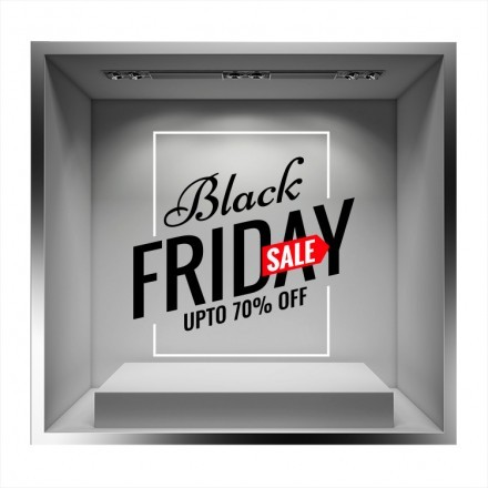 Black Friday Up To 70% Off