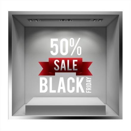 50% Black Friday Sale