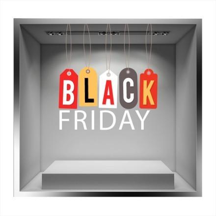 Black Friday Κρεμαστό