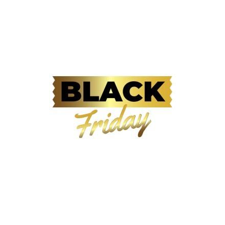 Gold Line Black Friday