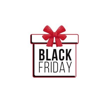 Black Friday Δώρο