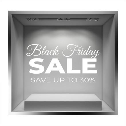 Black Friday Save White