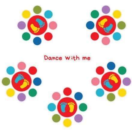 Χόρεψε μαζί μου