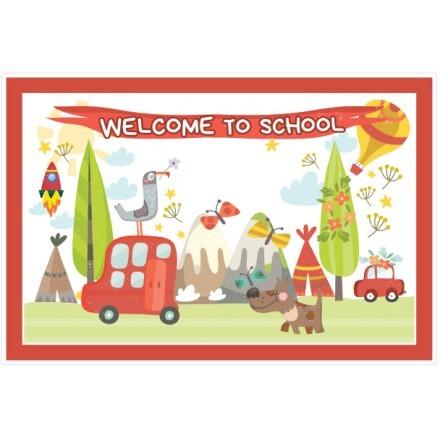 Καλωσήρθατε στο σχολείο 2