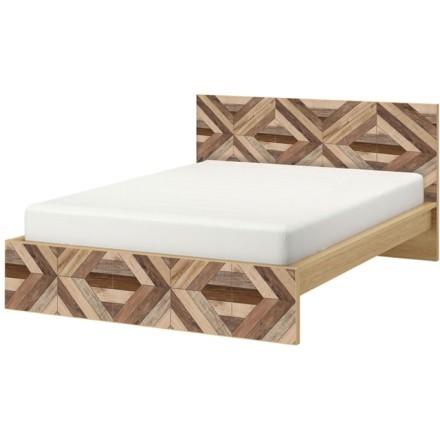 Ξύλινο πλακάκι