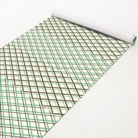 Γραμμικό ρετρό μοτίβο