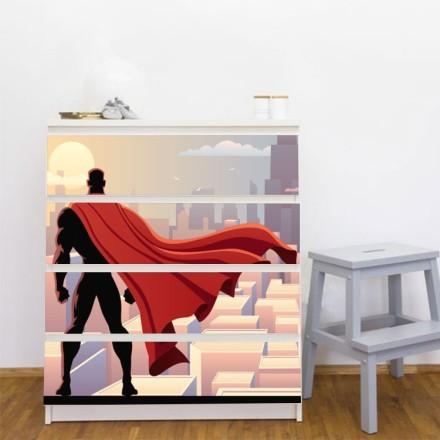 Superman, κόμικς
