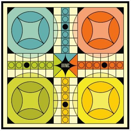 Παιχνίδι με σχήματα