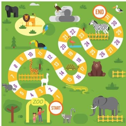 Βόλτα στο Ζωολογικό Κήπο