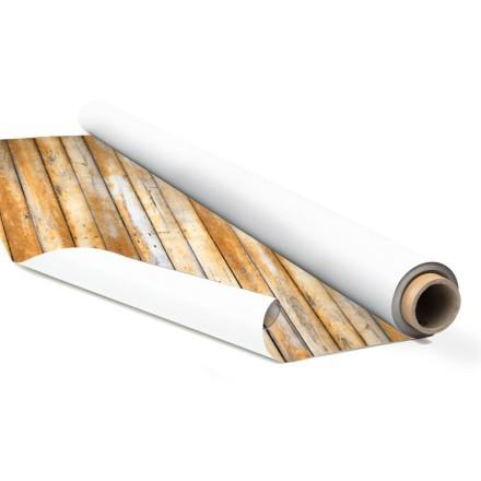 Ξεθωριασμένο ξύλο
