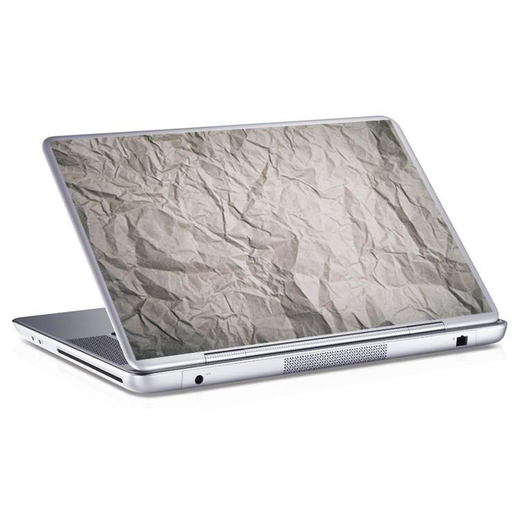 Αυτοκόλλητο Laptop Παλιό χαρτί
