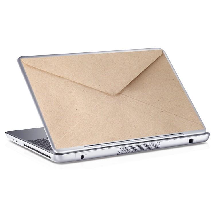 Αυτοκόλλητο Laptop Φάκελος