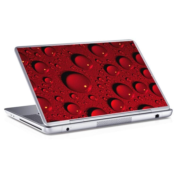 Αυτοκόλλητο Laptop Σταγόνες νερού
